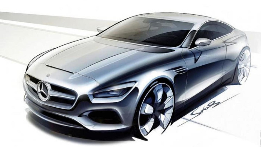 Mercedes to unveil a new concept at the Consumer Electronics Show