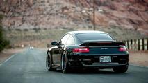Porsche 911 Turbo by Switzer