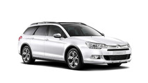 Citroen C5 CrossTourer revealed with +15mm higher ground clearance