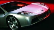 Honda HSC High-Performance Sports Concept