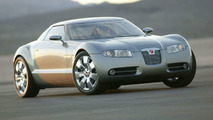 Saturn Curve concept coupe