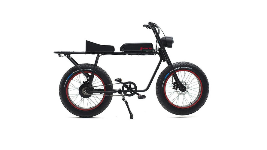 Lithium Cycles Scout Redefines Тhe Pit Bike