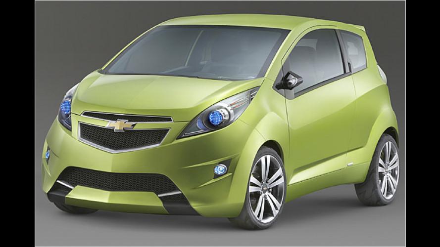 Das Publikum hat entschieden: Chevrolet baut den Beat