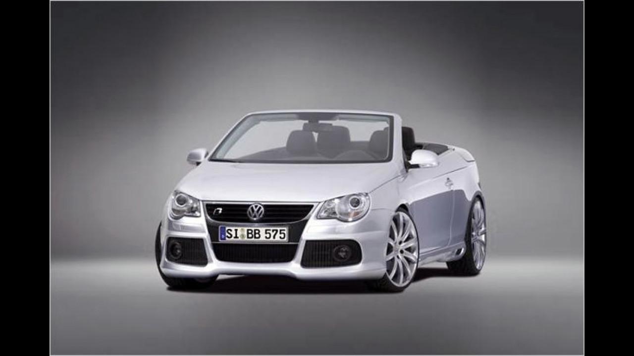 VW Eos mit 500 PS