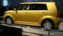 Scion xB Release Series 5.0