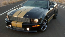 Ford Shelby GT-H Convertible Unveiled