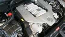 Mercedes CLK 63 AMG Black Series Revealed