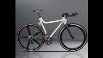 Alfa Romeo Bicicletta 4C IFD