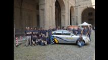 BRAiVE a Parma