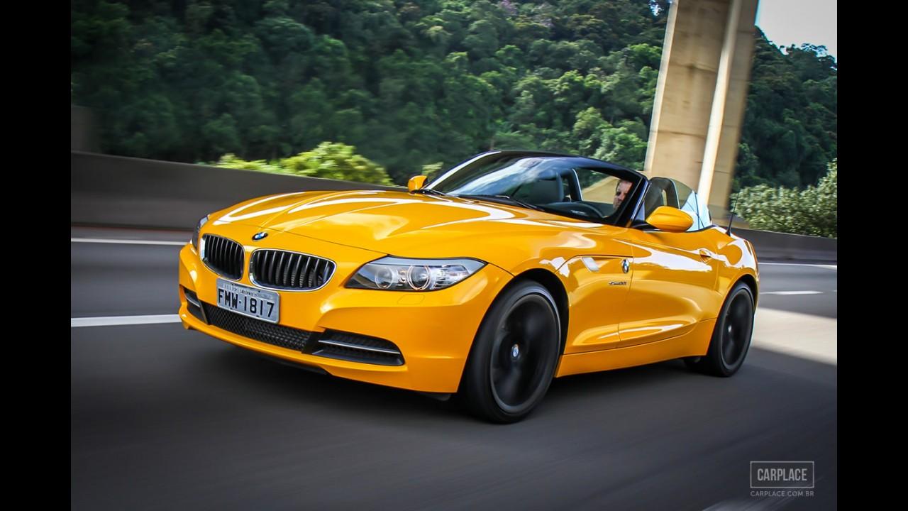 Esportivos: F-Type registra novo recorde e Camaro mantém liderança nas vendas