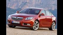 Opel antecipa sua chegada ao Chile