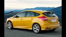 Segredo: Ford estuda trazer versões ST do Focus e do Fiesta em 2014