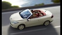 Renault revela série especial Mégane CC Floride