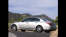 Hyundai oficializa lançamento do sedã Genesis no Brasil - Modelo custa a partir de R$ 220.000