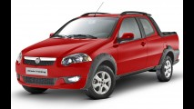 Utilitários e comerciais leves: Veja quais foram os mais vendidos no Brasil em setembro de 2012