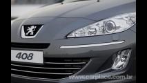 Nova Peugeot 207 Pick-up chega em maio e 308 Sedan até o fim do ano