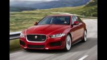 Conheça o novo Jaguar XE, rival do Série 3, que estará no Salão do Automóvel