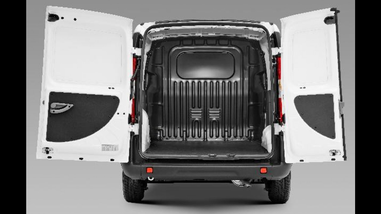 Fiat Doblò Cargo 2014 chega com novidades e preço a partir de R$ 43.590