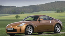 36 years of Nissan 350Z