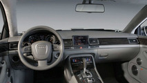 Audi Advanced Sound System Bang & Olufsen Interior