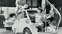 BMW Isetta Export