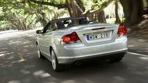 New Volvo C70 Coupe Convertible