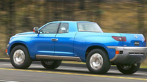 Toyota FTX Pick-Up Concept