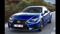 Neue Lexus-Lust?