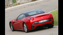 Neuer Ferrari California