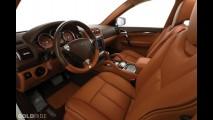 TechArt Magnum Porsche Cayenne Turbo