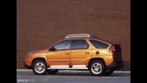 Pontiac Aztek SRV