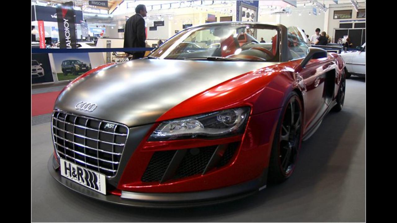 Abt R8 GTS