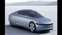 IAA: VW Ein-Liter-Auto
