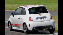 Alles Gute, Abarth!