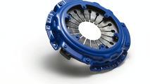 Lexus F-Sport Performance clutch