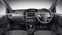 Toyota Etios Sport - África do Sul