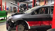 Nissan Qashqai by Severn Valley Motorsport