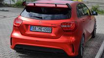 Mercedes-Benz A45 AMG by Folien Experte