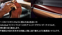 BMW 523d Masestro special edition (JDM)