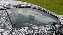 2017 Audi A5 Sportback spy photo