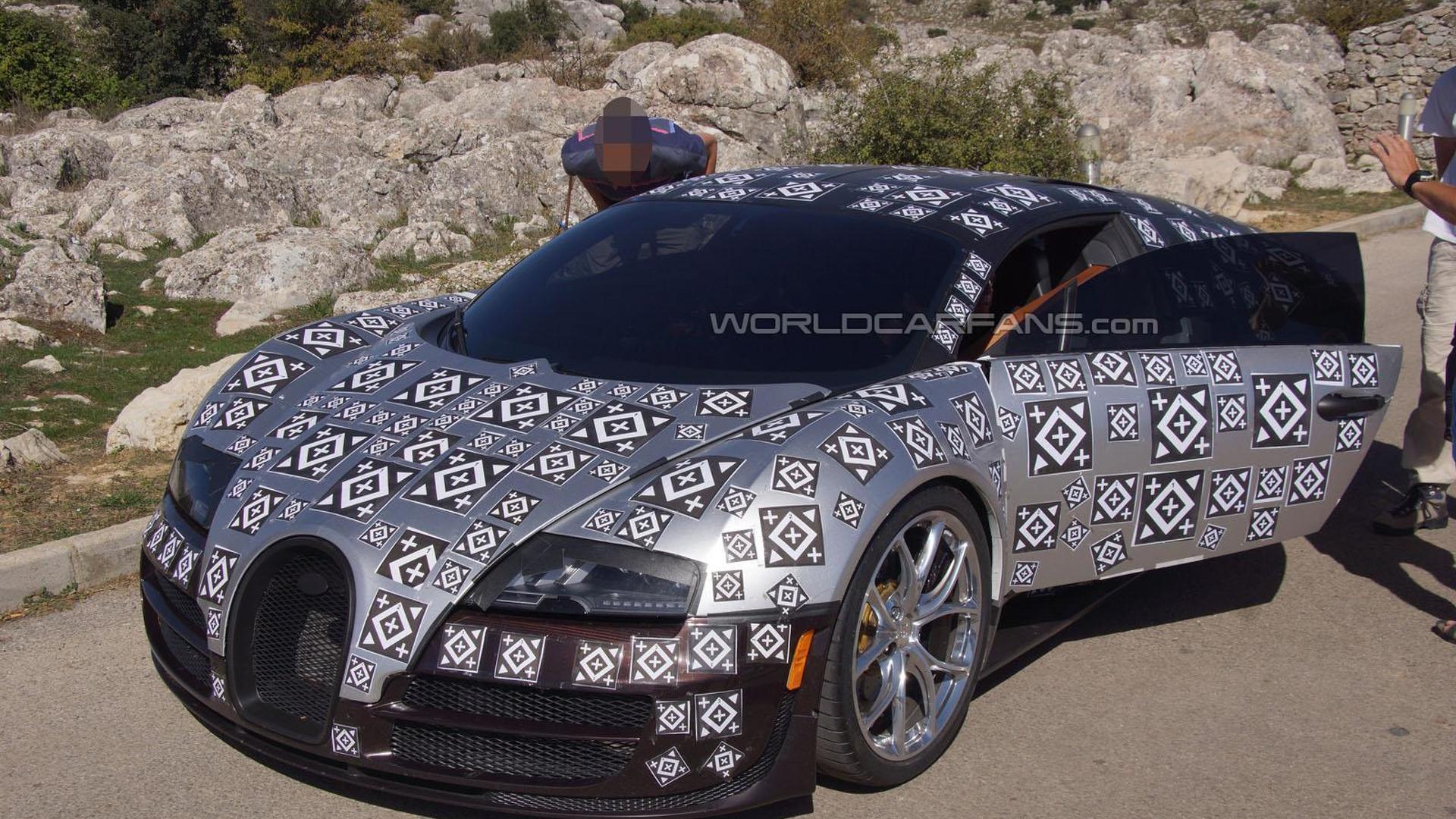 2014-521646-2016-bugatti-veryon-successor-mule1 Cozy Bugatti Veyron and Chiron Difference Cars Trend
