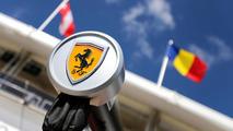Scuderia Ferrari, 24.07.2014, Hungarian Grand Prix, Budapest / XPB