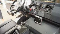 Unimog U1300 SE 6.4