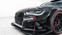 Jon Olsson's Audi RS6 Avant