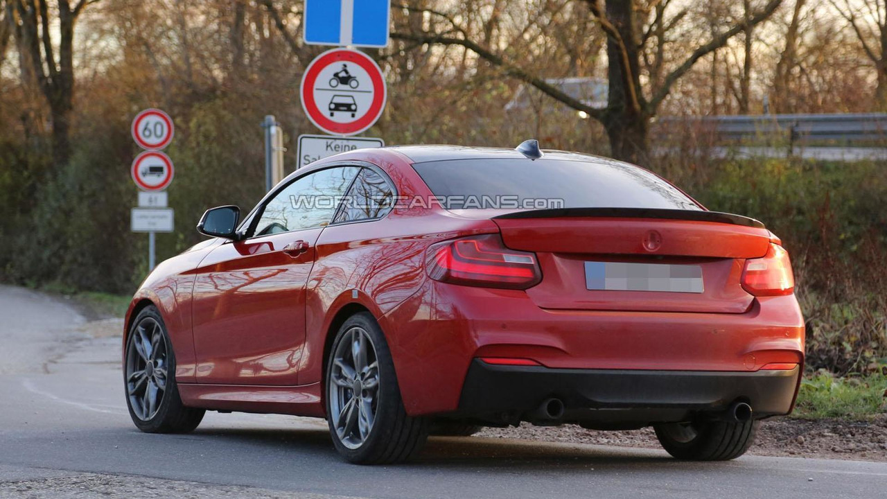 Possible BMW Z5 mule