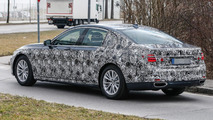 2016 BMW 7-Series spy photo