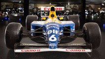 Williams FW14B
