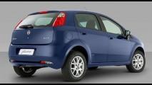 Fiat Punto é lançado oficialmente com preços a partir R$ 37.900,00 - Veja fotos