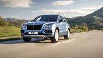 2017 Bentley Bentayga Diesel