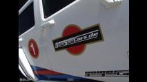 GeigerCars Hummer H3 Kompressor